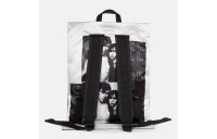 [CYBER MONDAY] Eastpak Raf Simons Poster Padded Cotton Couple White