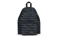 Eastpak Padded Travell'r Beat Black - Soldes