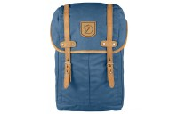 FJALLRAVEN No. 21 - Sac à dos - Small bleu Bleu