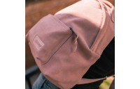 Eastpak Orbit Sleek'r Suede Pink - Soldes