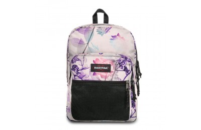 Eastpak Pinnacle Pink Ray - Soldes