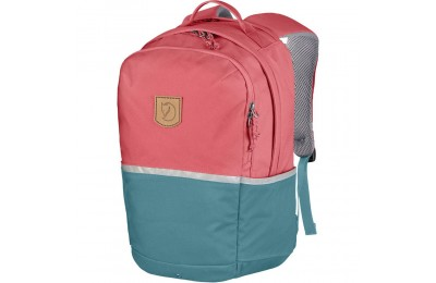 [BLACK FRIDAY] FJALLRAVEN High Coast - Sac à dos Enfant - rose/turquoise Rose