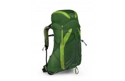 [BLACK FRIDAY] Osprey Sac à dos de randonnée/trekking homme, Exos 38  Tunnel Green