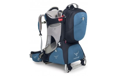 [BLACK FRIDAY] Osprey Porte-bébé - Poco AG Seaside Blue - Marque