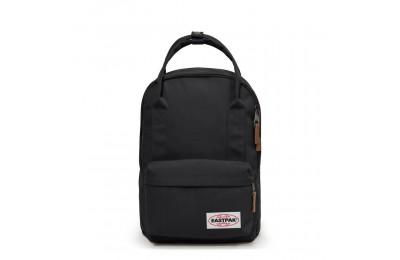 Eastpak Padded Shop'r Opgrade Black - Soldes