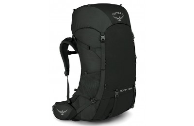 [BLACK FRIDAY] Osprey Sac de randonnée Homme - Rook 65 Black