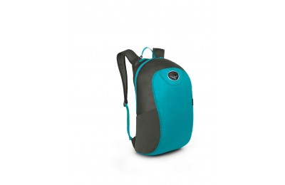 Osprey Sac à dos ultra léger - Ultralight Stuff Pack Tropic Teal - Soldes