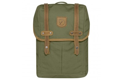 [BLACK FRIDAY] FJALLRAVEN No.21 - Sac à dos - Mini vert Vert