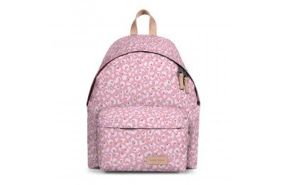 Eastpak Padded Pak'r® Super Cheetah Pink