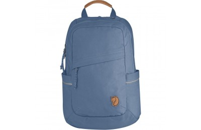 [BLACK FRIDAY] FJALLRAVEN Räven - Sac à dos Enfant - Mini bleu Bleu