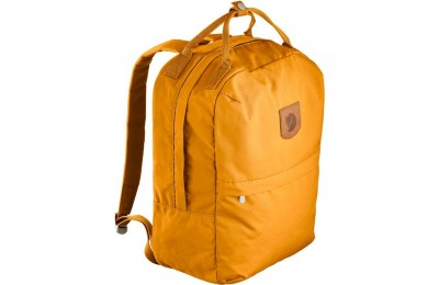 [BLACK FRIDAY] FJALLRAVEN Greenland Zip - Sac à dos - Large jaune Jaune