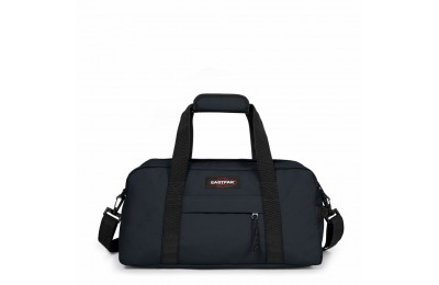 Eastpak Compact + Cloud Navy - Soldes