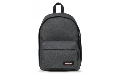 Eastpak Out Of Office Black Denim - Soldes