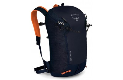 Osprey Sac d'alpinisme - Homme - Mutant 22 Blue Fire