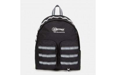 Eastpak White Mountaineering Doubl'r Black - Soldes