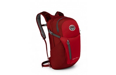 [BLACK FRIDAY] Osprey Sac à dos de randonnée - Daylite Plus Real Red 20L