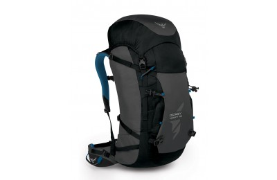 [BLACK FRIDAY] Osprey Sac à dos d'alpinisme - Variant 52 Galactic Black