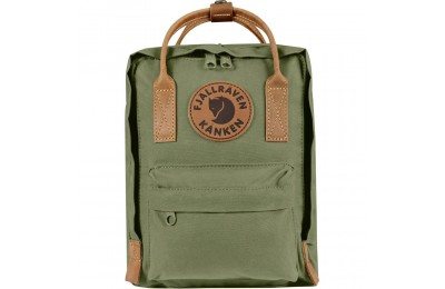 [BLACK FRIDAY] FJALLRAVEN Kånken No.2 Mini - Sac à dos - vert/olive Vert