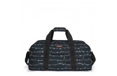 Eastpak Station + Beat Black - Soldes