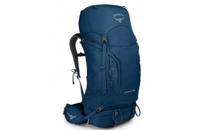 [BLACK FRIDAY] Osprey Sac de randonnée Homme - Kestrel 58 Loch Blue