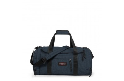 Eastpak Reader S + Triple Denim
