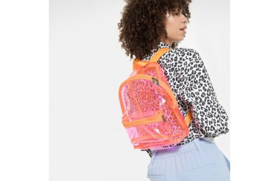 [CYBER MONDAY] Eastpak Orbit XS Fluo Pink Film