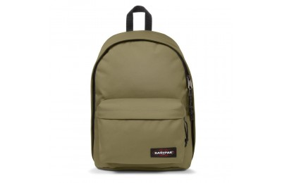 Eastpak Out Of Office Casual Khaki - Soldes