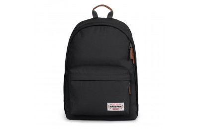 Eastpak Out Of Office Opgrade Black - Soldes