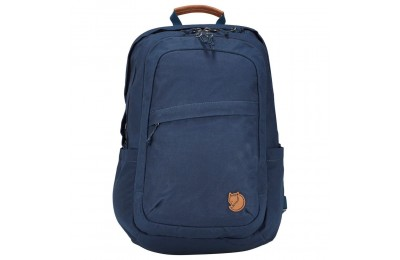 [BLACK FRIDAY] FJALLRAVEN Räven 28 - Sac à dos - olive Bleu