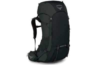 [BLACK FRIDAY] Osprey Sac de randonnée Homme - Rook 50 Black