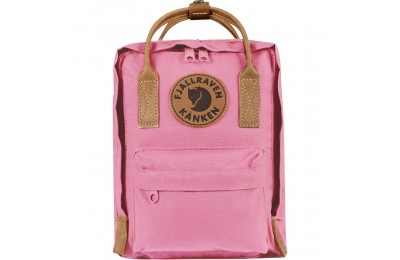 FJALLRAVEN Kånken No.2 Mini - Sac à dos - rose Rose