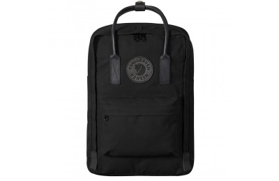 "[BLACK FRIDAY] FJALLRAVEN Kånken No.2 Laptop 15"" - Sac à dos - noir Noir"