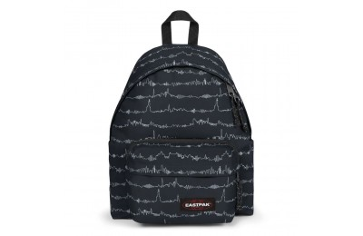 Eastpak Padded Travell'r Beat Black