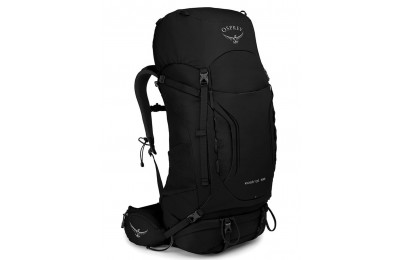 [BLACK FRIDAY] Osprey Sac de randonnée Homme - Kestrel 58 Black