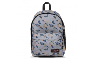 Eastpak Out Of Office Scribble Local - Soldes