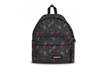 Eastpak Padded Pak'r® Scribble Black - Soldes