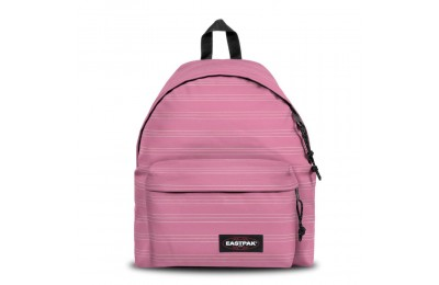 Eastpak Padded Pak'r® Stripe-it Marshmellow - Soldes