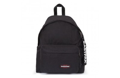 Eastpak Padded Puller Black - Soldes