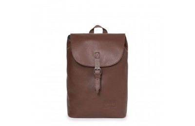 Eastpak Casyl Chestnut Leather - Soldes