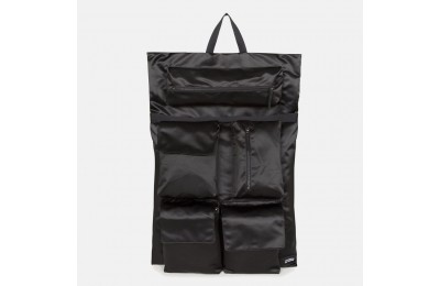 [BLACK FRIDAY] Eastpak Raf Simons Poster Backpack Satin Couple Fuchsia