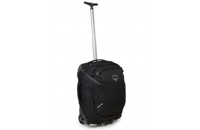 [BLACK FRIDAY] Osprey Sac de voyage Cabine - Ozone 36 Black
