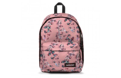 Eastpak Out Of Office Romantic Pink