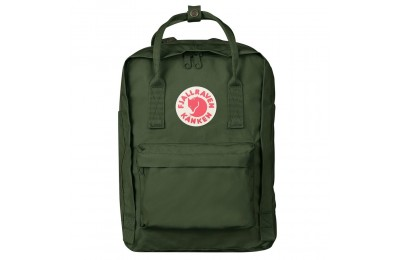 "[BLACK FRIDAY] FJALLRAVEN Kånken Laptop 13"" - Sac à dos - olive Olive"