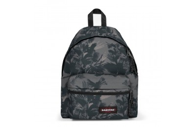 Eastpak Padded Zippl'r Dark Forest Black - Soldes