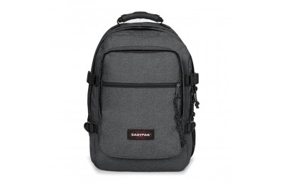 Eastpak Wolf Black Denim - Soldes