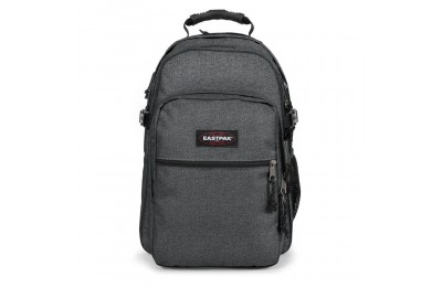 Eastpak Tutor Black Denim - Soldes