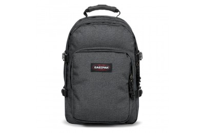 Eastpak Provider Black Denim - Soldes