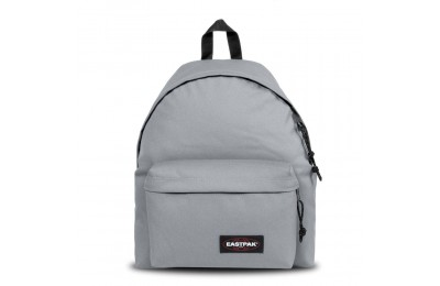 Eastpak Padded Pak'r® Metallic Silver