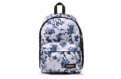 Eastpak Out Of Office Romantic White - Soldes