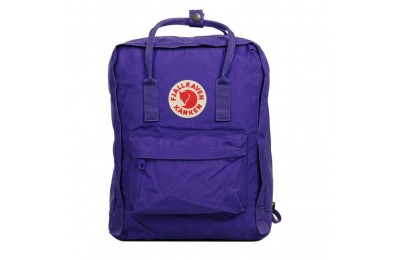 [BLACK FRIDAY] FJALLRAVEN Sac à dos KANKEN Violet